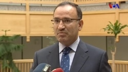 'Türk Askeri Afrin'de Kalmayacak'