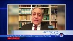 حسن شریعتمداری: گول روحانی را نخورید؛ رفراندوم تنها راه نجات از جمهوری اسلامی است