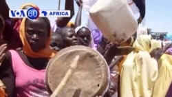 VOA60 Afirka: Sudan, Disamba 16, 2013