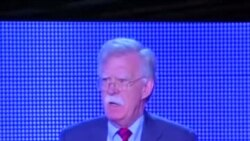 Джон Болтон – новый советник президента по национальной безопасности