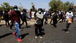 La contestation sénégalaise va au-delà de l'affaire Sonko