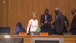 La candidature unique du Tchadien Moussa Faki Mahamat à la Commission de l'UA fait polémique