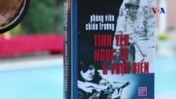 Ra mắt hồi kí 'Tình yêu, Ngục tù và Vượt biển'