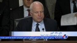 """نشست بررسی """"جنگ های آینده"""" و توان دفاعی آمریکا در کمیته سنا"""