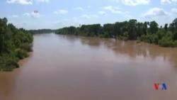 德克薩斯暴雨洪水導致4人喪生