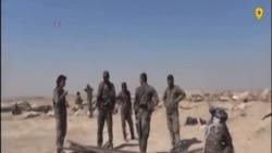 庫爾德人和敘叛軍攻佔邊陲重鎮