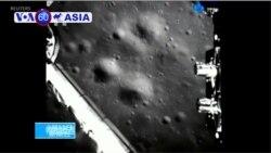TQ công bố hình ảnh thăm dò mặt trăng