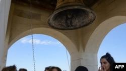 Mar Tuma Church bell