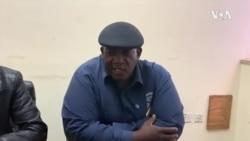 Masangano eARTUZ nePTUZ Anoti Achabatana Navana Chiremba Mukuratidzira Nemusi weChishanu Kana Dr Mangombeyi Vasati Vawanikwa