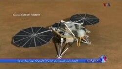 کاوشگر جدید ناسا در راه مریخ