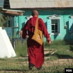 Budizam u Rusiji
