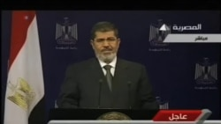 美國宣佈暫停對埃及軍事援助