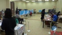 50 на 50: чим керувалися виборці у Джорджії. Відео