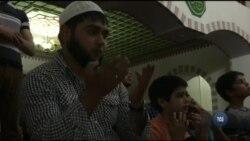 Переслідування сепаратистами віруючих потрапили у звіт Держдепу. Відео