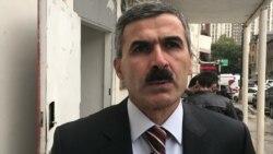 Oqtay Gülalıyev: Əfv sərəncamı ümidləri doğrultmadı [Audio-müsahibə]