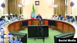Muummee Ministera Itoophiyaa Dr. Abiyyi Ahmed koree Musliimaa Fala Barbaadduun Wal Mari'ate