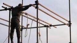عبادی: غرب به نقض حقوق بشر در ایران توجه کمی می کند