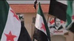 США поддерживают меры против Дамаска