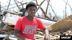 Bahamas devaste apre pasaj siklòn Dorian