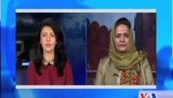 حبیبی: زنان به اینده امیدوار هستند