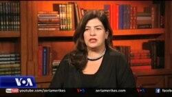 Intervistë me kryetare e KQZ, Kosovë Valdete Daka
