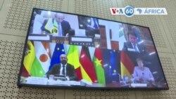 Manchetes africanas 1 julho: Mauritânia, Gabão e Sudão em foco