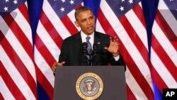 Obama anuncia novas medidas para a NSA