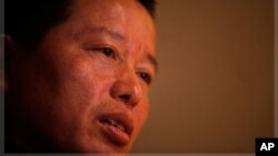 Concern Over Chinese Rights Lawyer Gao Zhisheng