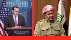 آزادسازی موصل و اداره استان نینوا پس از آن؛ محور مذاکرات نماینده اوباما با رهبران عراقی