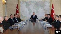 თურქეთის არმია შესაძლოა ერაყში შევიდეს