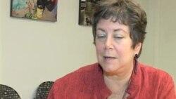 Ханна Роузентал о Холокосте
