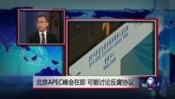 时事看台:北京APEC峰会在即,可能讨论反腐协议