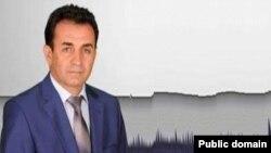 Dr.Kamaran Barwari دکتۆر کامهران بهرواری