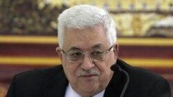 فلسطینیان مذاکرات صلح با اسراییل را به متوقف شدن خانه سازی در کرانه غربی ارتباط می دهند