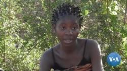 Moçambique: Deslocados de ataques em Cabo Delgado chegam a Nampula