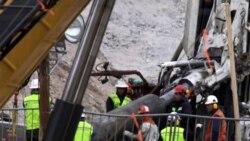 گفته می شود نجات ۳۳ معدنچی در شيلی تا روز چهارشنبه امکانپذير خواهد شد