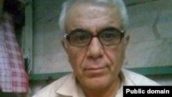 ارژنگ داودی زندانی سیاسی محکوم به اعدام