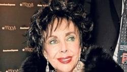 الیزابت تیلور ستاره اسطوره ای سینمای هالیوود درگذشت