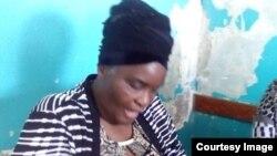Hon Ruth Labode
