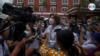 CIDH otorga medidas cautelares para Cristiana Chamorro y otros detenidos en Nicaragua