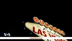 Une semaine high-tech à Las Vegas