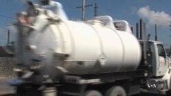 นักวิจัยสหรัฐทดลองใช้เชื้อเพลิงที่ผลิตจากน้ำทะเล