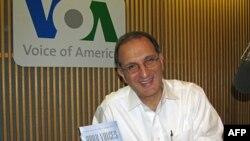 Xheims Zogbi, një nga figurat më përfaqësuese të komunitetit arabo amerikan në SHBA