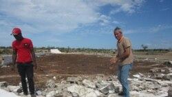 Mau tempo causa prejuizos avultados em Moçambique