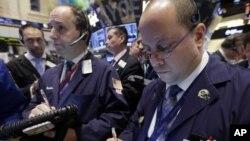 Las inversiones en los Fondos Mutuos de acciones sumaron $8 mil millones de dólares la primera semana del año.