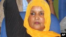 Bà Saado Ali Warsame là nhà lập pháp thứ tư bị giết chết ở Mogadishu trong năm nay.