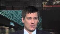 Дмитрий Гудков: президент может распустить Думу после Олимпиады