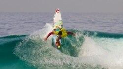 É preciso promover o Surf e o Skate diz Pedro Falcão