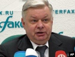 俄罗斯移民局长罗曼达诺夫斯基曾表示,禁止在俄罗斯建设中国城