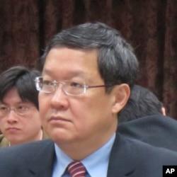 台湾经济部谈判代表 介文汲